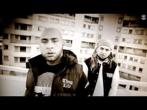 B-Lash & Veysel - Thug Life - Kinder der Zukunft [by kkurdistane]