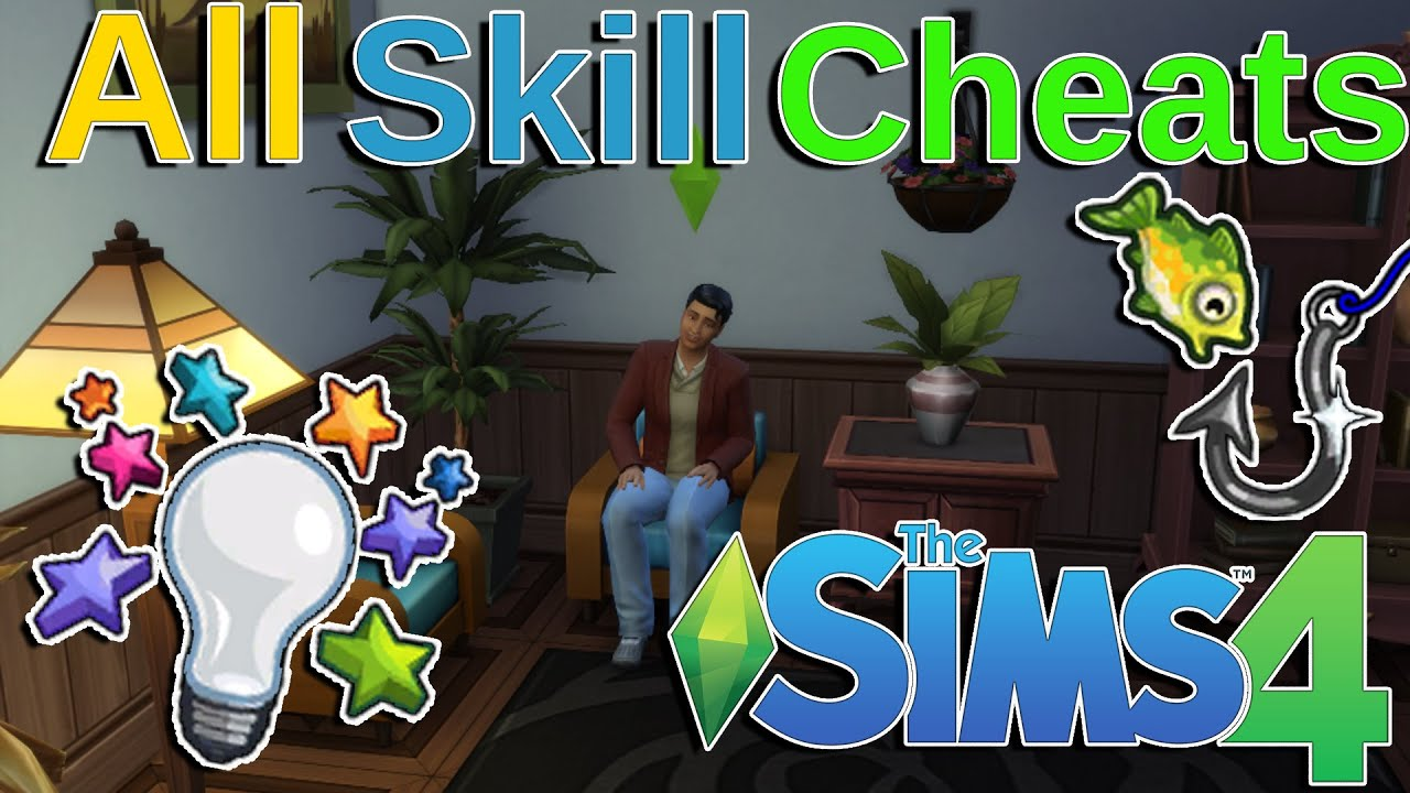 The Sims 4 Cheats Master list (PC/MAC/Xbox/PS4) | Sims Online