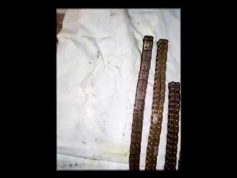 Фото к видео: ниссан куб замена цепей