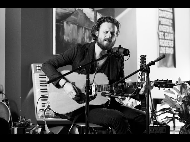 father-john-misty-bird-on-the-wire-leonard-cohen-cover-strombo-sessions-the-strombo-show