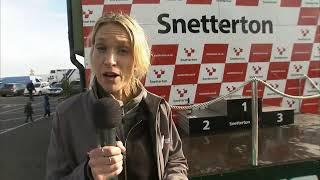 Mini Challenge JCW Race 2 from Snetterton