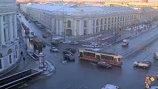 Фото Садовая улица