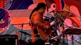 King of Naga Folk Blues - Guru Rewben Mashangva | The Best of India