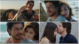 """I Love Making LOVE, I Don't Like Watching It""  Shah Rukh Khan | Hawayein Song Launch"