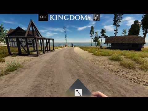 Kingdoms 19.4 Release update Branch