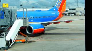 Best of Bradley International Airport 2013