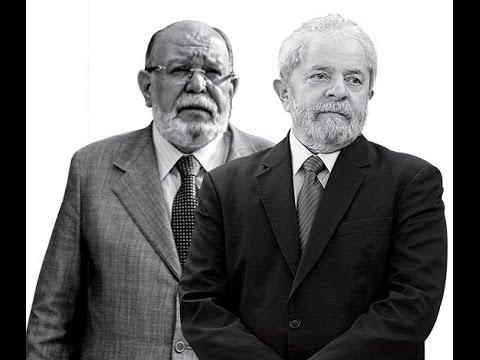 #JornalDaJoice: LÉO ENTREGA LULA E AGORA É CADEIA
