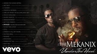 The Mekanix - Spoiled (Audio) ft. Miz Dre, B-Legit, Silk-E, Dru Down