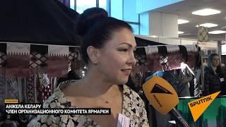 Время добра: в Кишиневе прошла благотворительная рождественская ярмарка