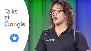 "Ben Von Wong: ""Intro to Epic Photography""   Talks at Google"