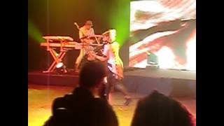 Lindsey Sterling - Electric Daisy Violin Live - O2 Empire London May 2013