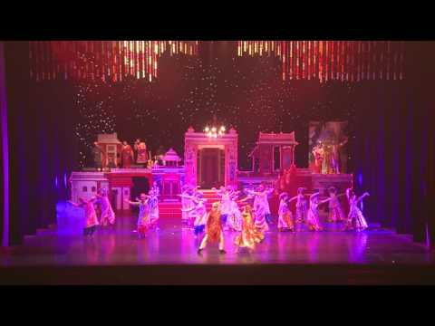 LOVE STORY A BOLLYWOOD MUSICAL 2017