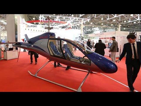 El Helicóptero Más Barato del Mundo de YouTube · Duración:  1 minutos 26 segundos  · Más de 1.033.000 vistas · cargado el 15.06.2015 · cargado por Rarísimo