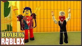 ROBLOX-BEST FRIENDS (Bloxburg)