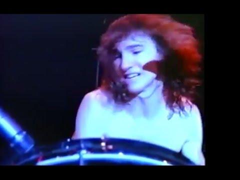 Terry Bozzio (Drum Solo in