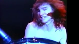 "Terry Bozzio (Drum Solo in ""Baby Snakes"" - Frank Zappa)"