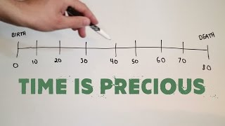 Motivational Video - Time Is Precious (By Unkle Adams) Video