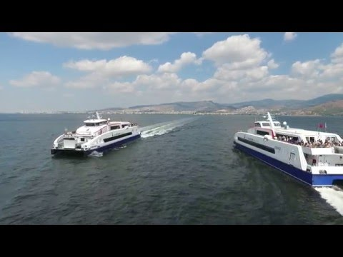 ÖZATA SHIPYARD