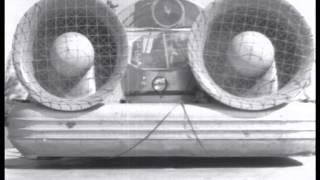 Автолёт НАМИ 067-М10 1962г