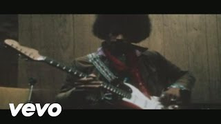 Voodoo Chile / Voodoo Child (Slight Return): Behind The Scenes