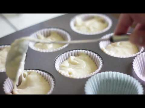 Cupcakes How To Make Homemade Cupcakes From Scratch