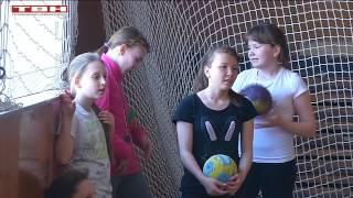 Новокузнецкие гандболистки обыграли всех в Уфе