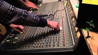 "Salda Dago ""los Hombres del Mañana"" dubplate mix by DAddySevi & Chalart58"
