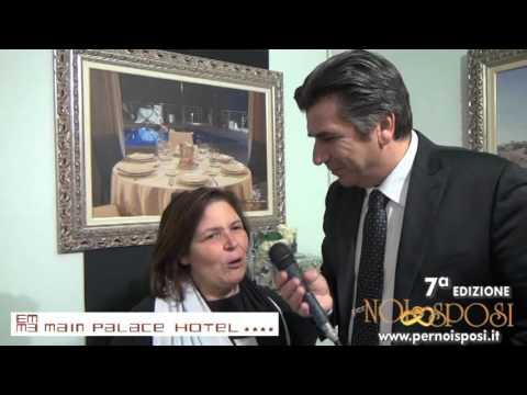 Main Palace Hotel - Hotel & SPA Roccalumera (Me) | Per Noi Sposi 2016 pernoisposi.com