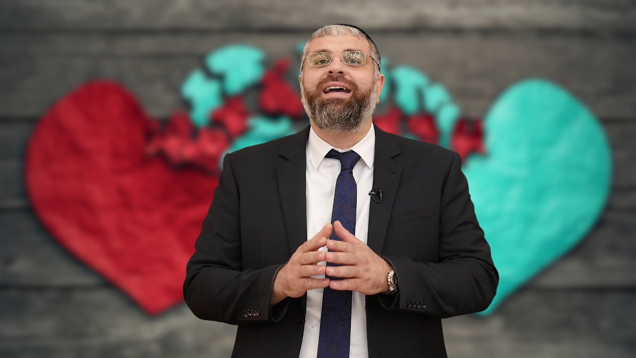 הרב מיכאל כהן - יש לי אישה קשה