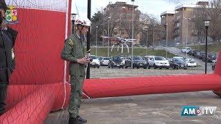 Video News Aeronautica Militare - Al Roma Drone il progetto degli allievi dell'Accademia Aeronautica