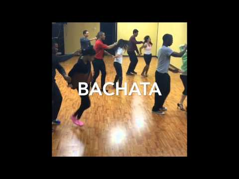Salsa Dancing Atlanta - Come try out our Salsa and Bachata dance classes today!