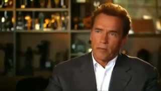 Секрет Успеха от Арнольда Шварценеггера. Arnold Schwarzenegger story