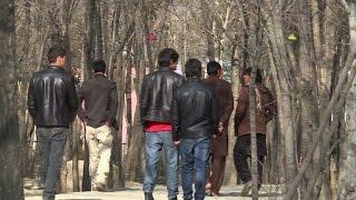 Enttäuscht von Europa - afghanische Flüchtlinge kehren zurück