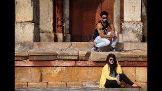 Sweety Tera Drama | Bareilly Ki Barfi | Dance Choreography By Jyoti & Kimesh | Humayun Tomb