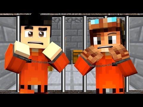 ON PART EN PRISON ! | The Escapists ! #1