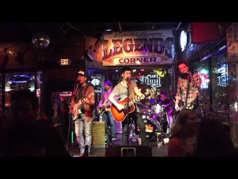 A Taste of Live Music in Nashville