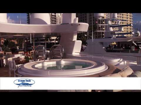 Luxury Yacht Rental Services Florida
