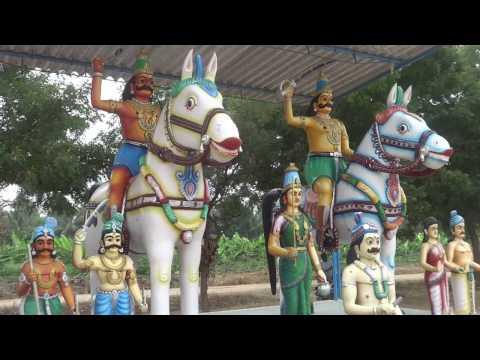 Sathyamangalam || CINNA PEELAMEDU VILLAGE