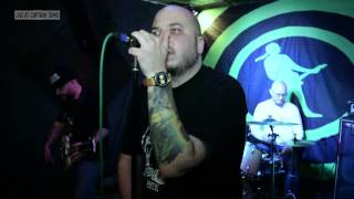 2 Many Bands - Burn - Bez Kontroli | Live at Captain Toms