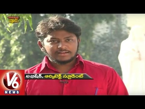History Of St Joseph's Cathedral | Hyderabad Shaan | Gunfoundry | V6 News