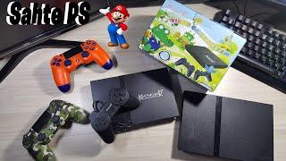 Playstation Dolandırıcılarının PS4 Diye Gönderdiği Sahte PS ! (Kutu Açılımı + İnceleme)