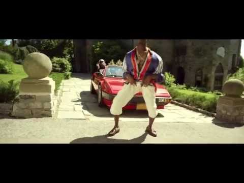 Chris Brown Featuring Wizkid, Hoody & Section Boys - Shabba (Snippet) (Unofficial Music Video)