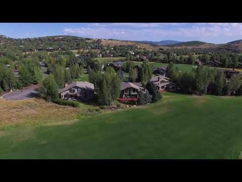 Golf Course Living, Ski Run Views. A Great Buy in Park City, Utah.
