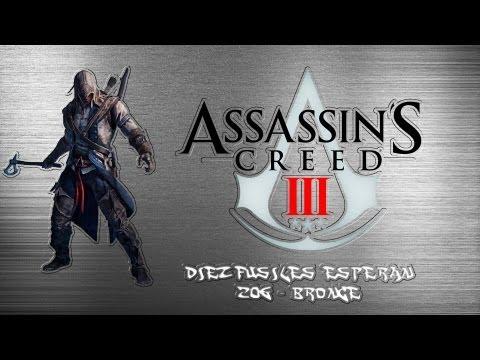 Assassin's Creed 3 - Logro: Diez fusiles esperan 20G (Trofeo bronce) [HD]