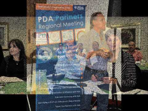 PDA AFRICA - Regional Meeting v2