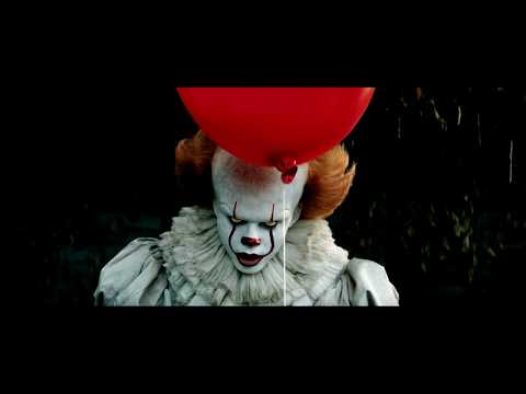 Pennywise  Josh A IT movie edit