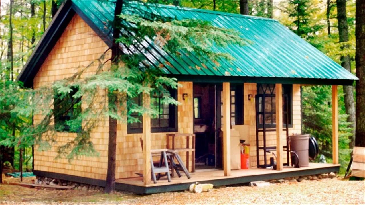 Small Farm Houses