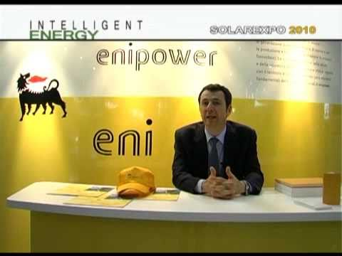 Enipower (ZENITH OPTIMEDIA) - Intelligent Energy