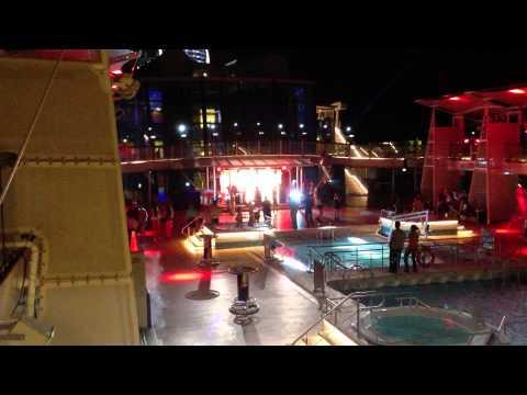SS. Coachella 2012 - The Gaslamp Killer