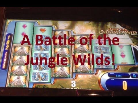 additional sos slots jungle